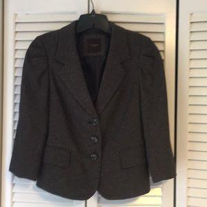 Limited Brown Jacket